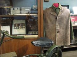 Blandford Forum WWI & WWII war museum